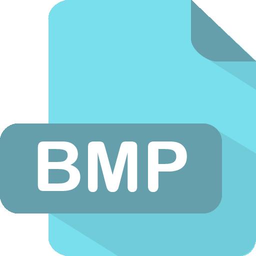 Bmp Icon Flat Type Iconset Pelfusion