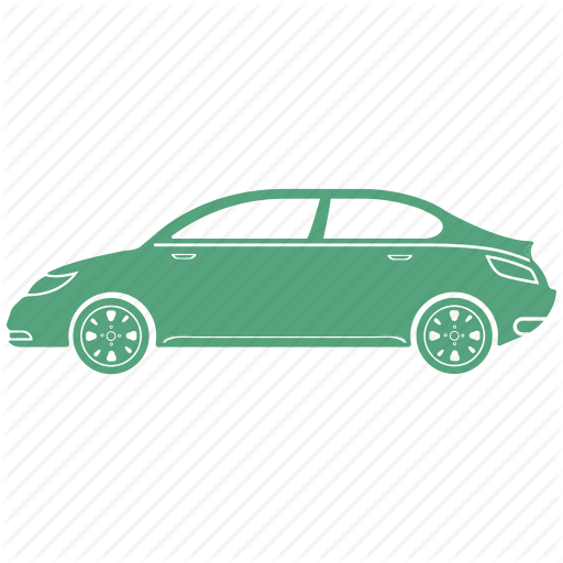 Auto, Bmw, Car, Icon