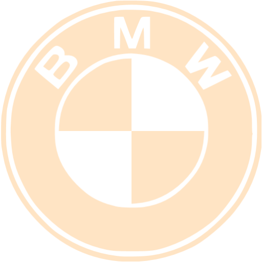 Bisque Bmw Icon