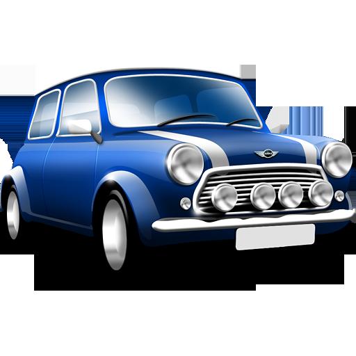 Bmw Mini Icon Classic Cars Iconset Cem