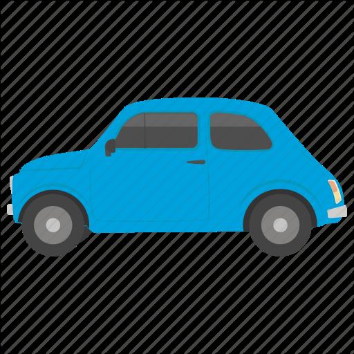 Mini Bmw, Mini Cooper, Mini Hatch, Mini One, Urban Car Icon