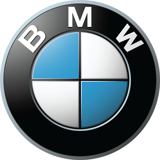 Cropped Bmw Icon