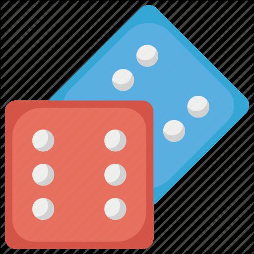 Board Game, Dice, Gambling Game, Ludo Dice, Video Game Icon