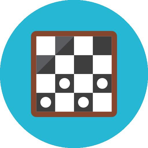 Chessboard Icon Kameleon Iconset Webalys