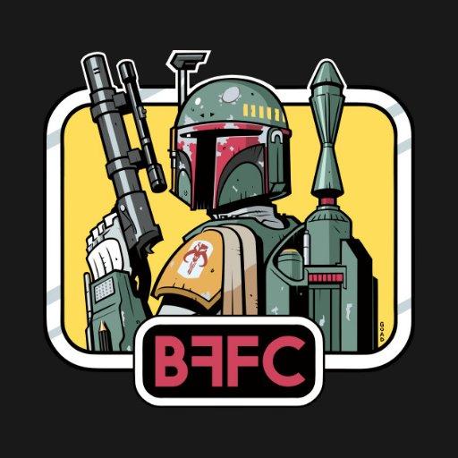 Boba Fett Fan Club