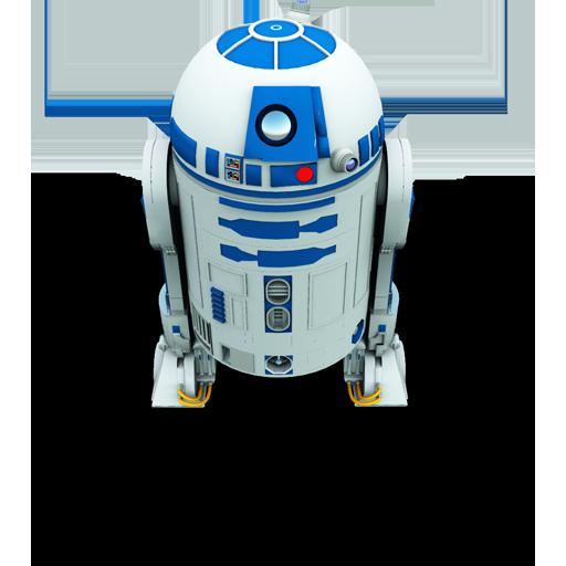 Star Wars Black Icon