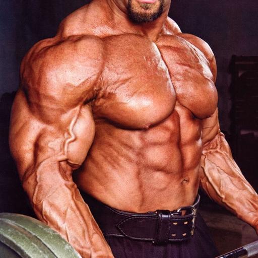 Perfect Bodybuilding Workout Trainer Plan Amazon Ca Appstore