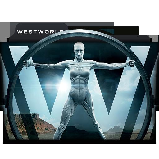 Westworld Folder Icon