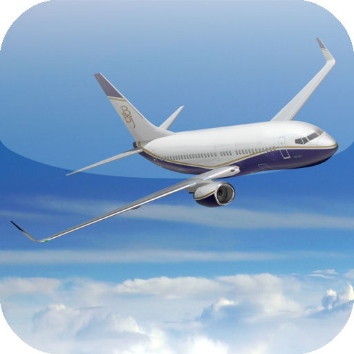 Jet Aircraft Quiz Guess Fixed Wing Boeing Airplane Word Game
