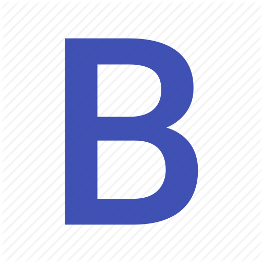 Bold, Font, Format, Semibold, Text Icon
