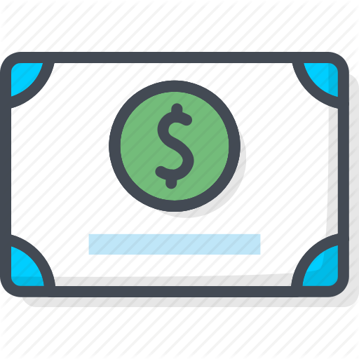 Bank, Bond, Business, Filled, Money, Outline Icon