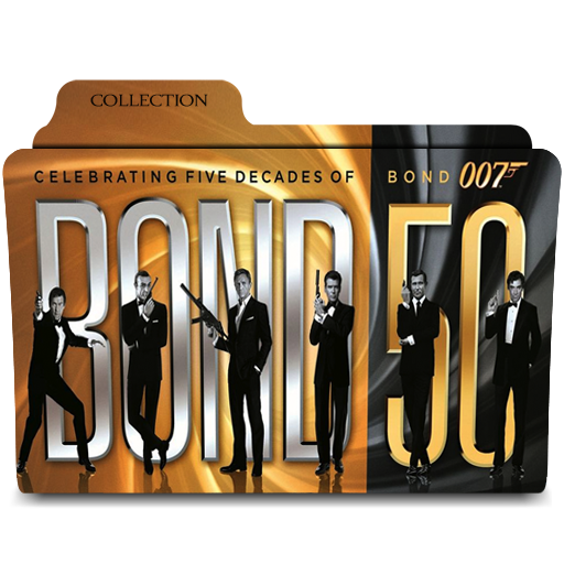 Ultimate James Bond Collection