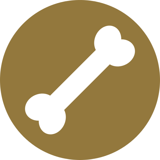 Bone Png Icon