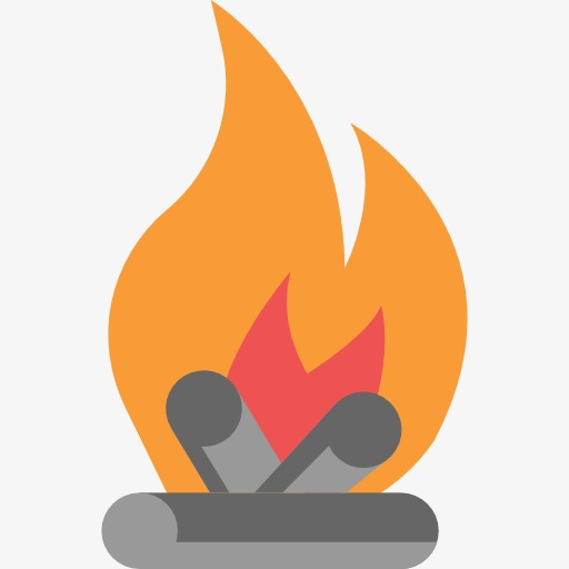 Bonfire, Campfire, Fire Png And For Free Download