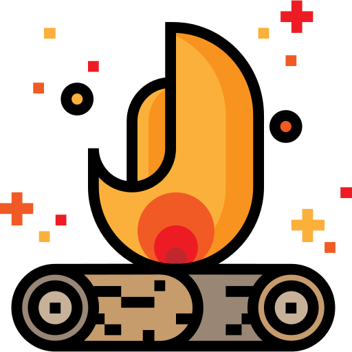 Bonfire Png Icon