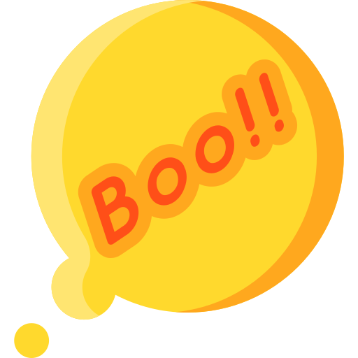 Boo Png Icon