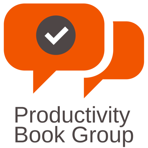 Productivity Book Group Virtual Book Reading Group