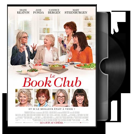 The Book Club Folder Icon