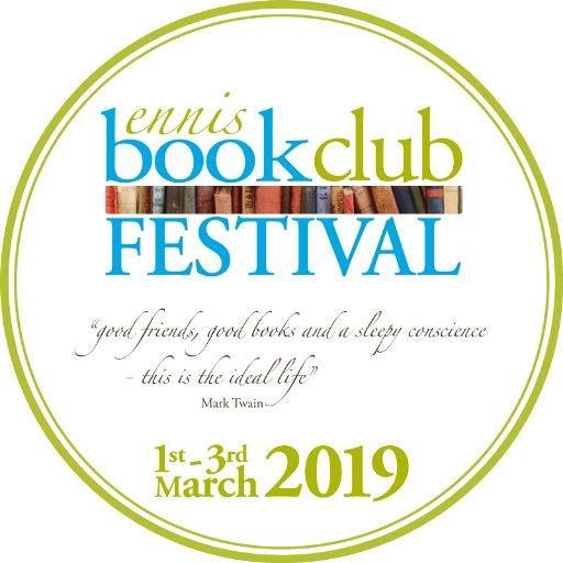 Ennis Book Club Festival