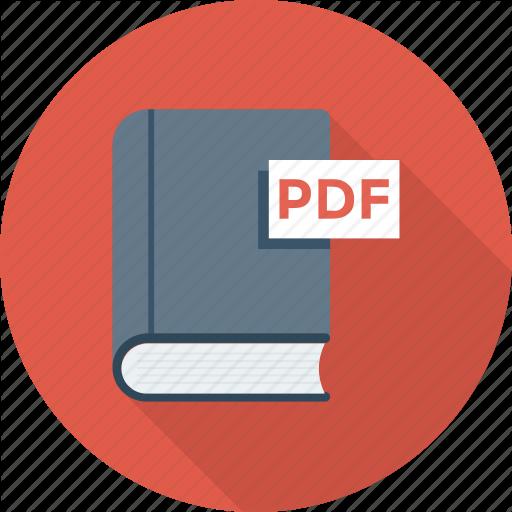 Book, Ebook, Pdf, Preview Icon Icon