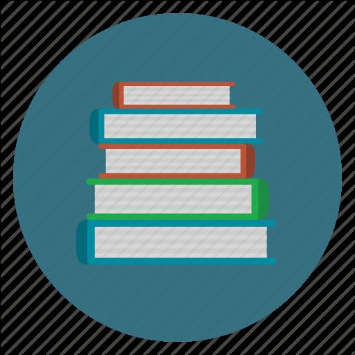 Books, Education, Science, Study, Teaching Icon