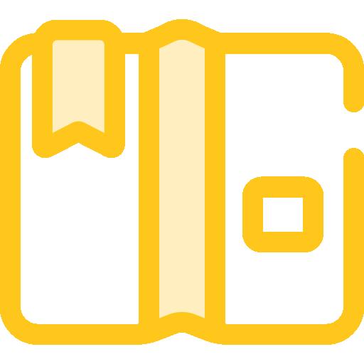 Books Flat Icon