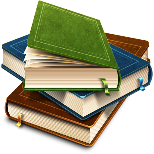 Books Icon On Behance