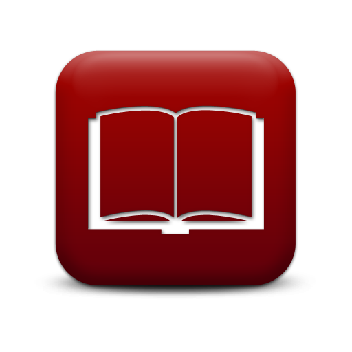 Free High Quality Open Book Icon