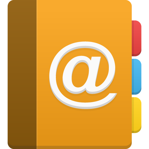 Address Book Icon Download Free Icons