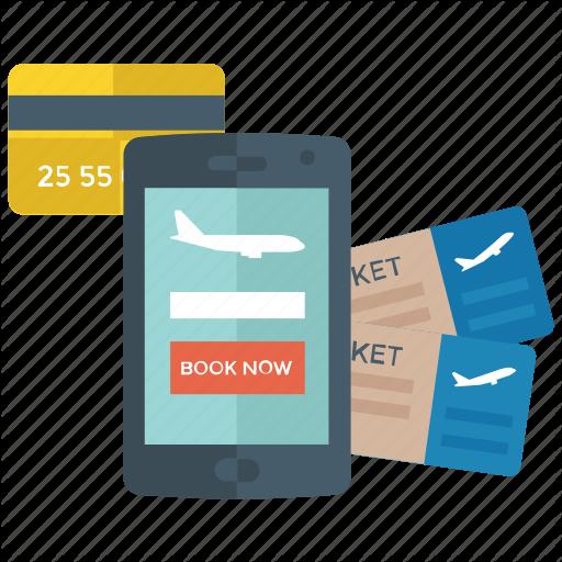 Airplane Ticket, Online Reservation, Online Ticket Booking, Ticket