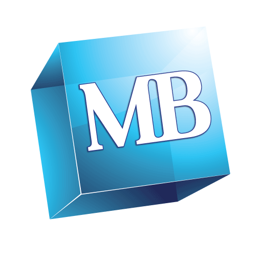 Cropped Mb Logo Icon Major Bookkeeping Management Services