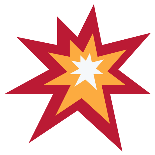 Boom Icon Png Png Image