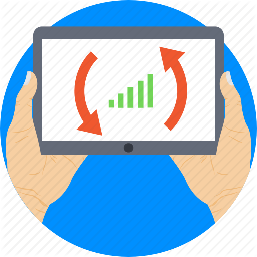 Internet Refresher, Mobile Signals Reception, Mobile Signals