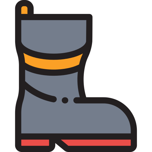 Boot Boots Png Icon