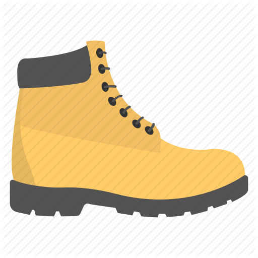 Constructor Work Boot, Footwear, Safety Boots, Shoes, Work Boots Icon