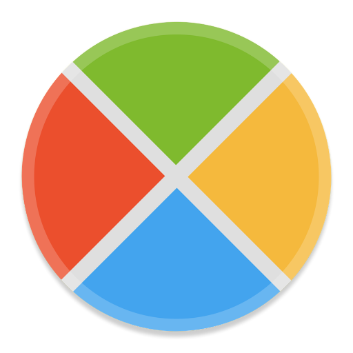 Bootcamp Icon Button Ui System Apps Iconset Blackvariant