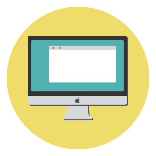 Mac, Hardware, Assistant, Device, Bootcamp Icon