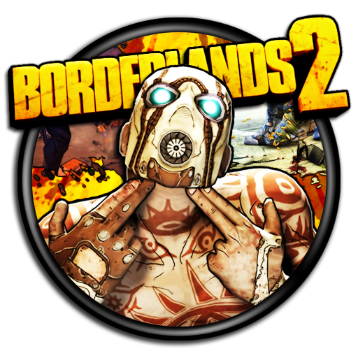 Borderlands Png Images In Collection