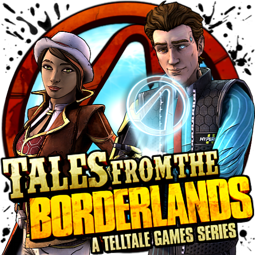 Tales From The Borderlands Gt Handsome Jackass