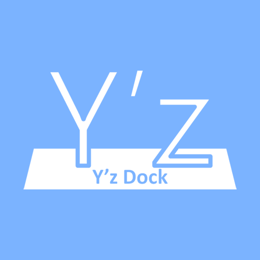 Yz Dock Icon