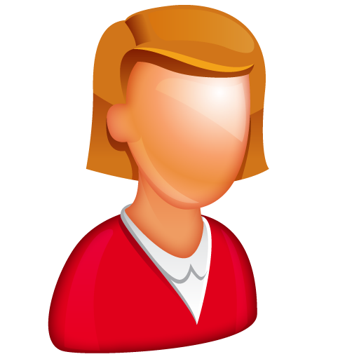 Caucasian Female Boss Icon Free Download As Png And Formats