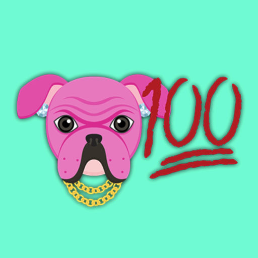 Boston Terrier Shuffle