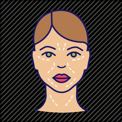 Anti Ageing, Botox Injection, Cosmetology, Face, Facial, Markup