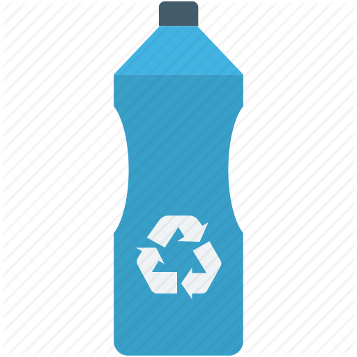 Bottle, Eco Bottle, Recycling, Reusable Bottle, Water Bottle Icon