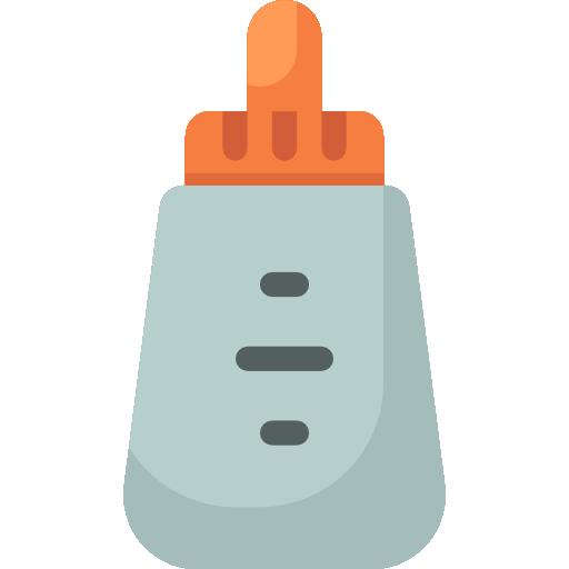 Feeding Bottle Icon