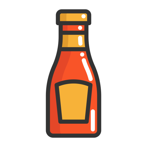 Bottle, Bottle, Honey Bottle Icon With Png And Vector Format