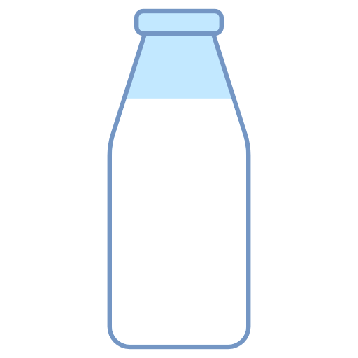 Collection Of Free Bottle Vector Milk Download On Ui Ex