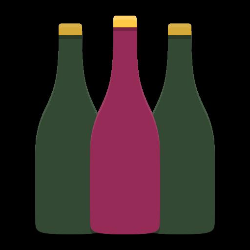 Github Mirkobrombin Bottles Icon Papirus Apps Iconset Papirus
