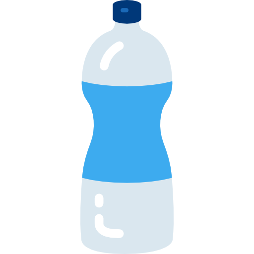 Food Bottle Icon