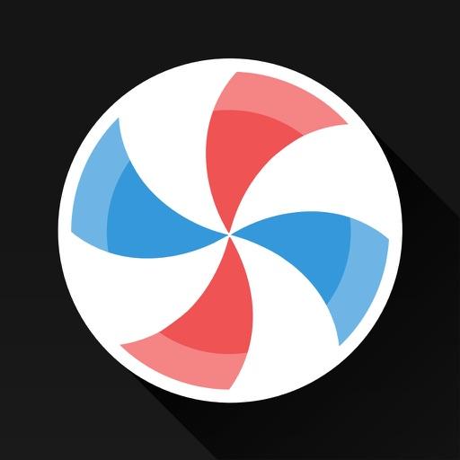 Geometry Bounce Games Pocket Gamer